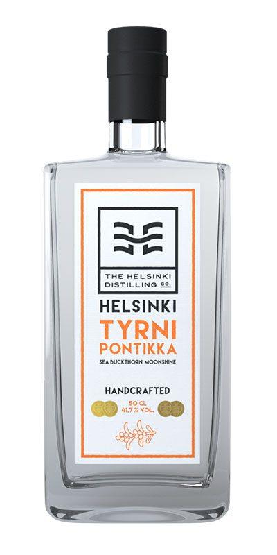 Helsinki-Tyrni-Pontikka