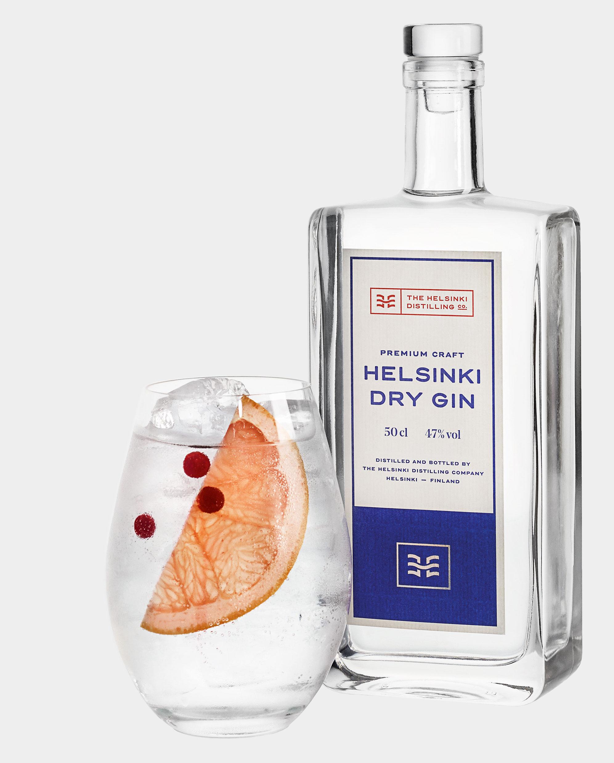 The Helsinki Distilling Company 3deebd9292