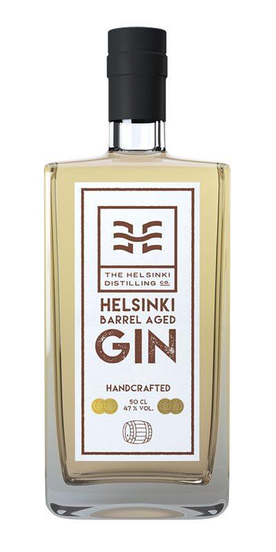 Helsinki-Barrel-Aged-Gin